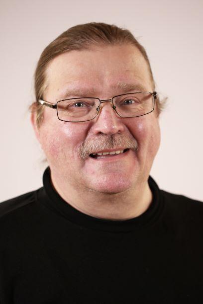 Virtanen Markku