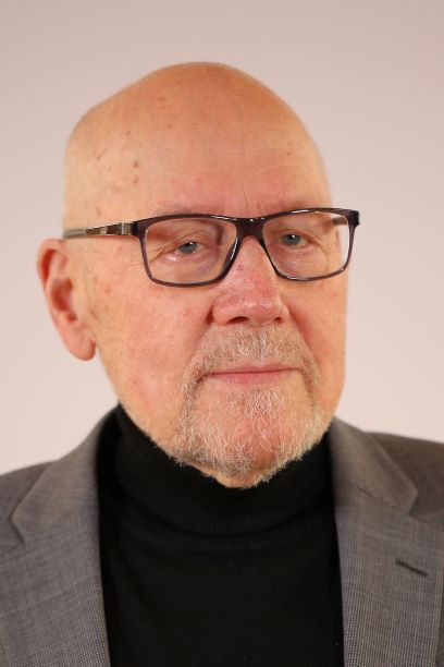 Hillgren Olavi